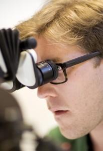 Kurs i microkirurgi vid Göteborgs universitet